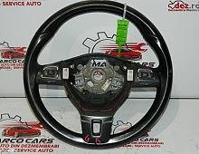 Imagine Volan Volkswagen Golf 6 2010 Piese Auto