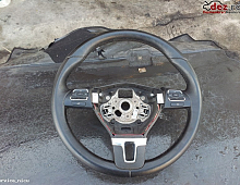 Imagine Volan Volkswagen Passat 2005 Piese Auto
