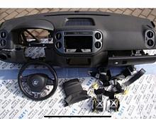 Imagine Volan Volkswagen Tiguan 2015 Piese Auto