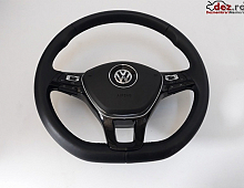 Imagine Volan Volkswagen Tiguan 2017 Piese Auto