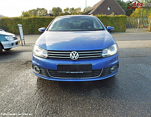 Imagine Fata Auto Completa Volkswagen Eos 2010- Piese Auto