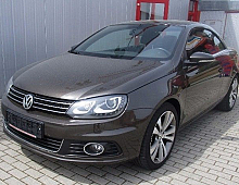 Imagine Volkswagen Eos 2012 Piese Auto