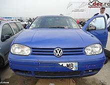 Imagine Dezmembrez Volkswagen Golf Iv Din 1998 2004 1 8 Tb Piese Auto