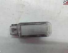 Lampa iluminare habitaclu Volkswagen Passat