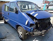 Imagine Dezmembrez Volkswagen T4 Din 1996 2002 2 5 D Piese Auto