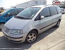 Imagine Dezmembrez Volskwagen Sharan Din 2000 2004 1 9 Tdi Piese Auto