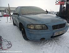 Imagine Dezmembrez Volvo S60 Din 2001 2004 2 0 B Piese Auto