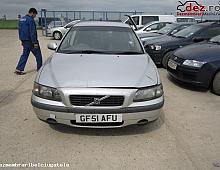 Imagine Dezmembrez Volvo S60 Din 2001 2004 2 0 Tb Piese Auto