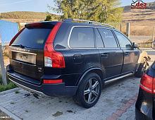 Imagine Dezmembrez Volvo Xc90 2 4 Diesel D5 Automat 2011 Cod Motor D5244ta Piese Auto