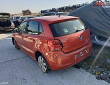 Imagine Dezmembrez Vw Polo 6r 1 6 Tdi Cay 5 1 2012 Piese Auto