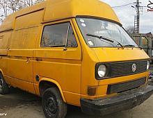 Imagine Vw Transporter T 2 1989 1 6 Piese Auto