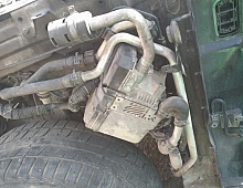 Imagine Webasto Volkswagen Touareg 2005 Piese Auto
