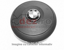Imagine Airbag volan Volkswagen Polo 1.2B 2004 Piese Auto