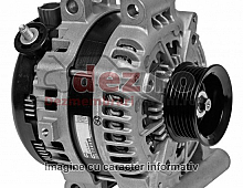 Imagine Alternator Fiat Sedici 2006 Piese Auto