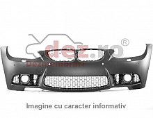 Imagine Spoiler inferior bara fata Jeep Renegade an 2014-2018 Piese Auto