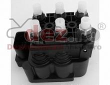 Imagine Bloc de valve suspensie pneumatica Citroen C5 2006 Piese Auto