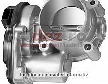 Imagine Clapeta admisie Lancia Ypsilon 2012 cod 0280750137 Piese Auto