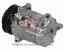 Imagine Compresor aer conditionat Citroen C5 2002 cod 9651910980 Piese Auto