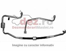 Conducte combustibil Dacia Logan