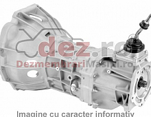 Imagine Cutie de viteza manuala BMW Seria 5 2005 Piese Auto