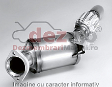 Imagine Filtru particule Peugeot 207 2010 cod 3141061800 Piese Auto