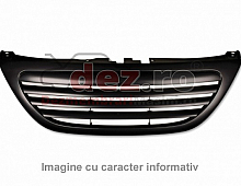 Imagine Grila radiator Ford Fusion 1.4D 2006 Piese Auto