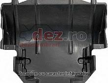 Izolare fonica capota Fiat Punto