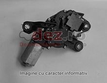 Imagine Motoras stergator luneta Opel Astra H 2005 Piese Auto