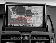 Imagine Navigatie Mercedes E 270 2005 Piese Auto