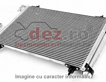 Radiator intercooler Ford Mondeo