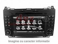 Imagine Sistem audio Fiat Punto 1999 Piese Auto