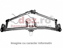 Sistem stergere parbriz Opel Astra
