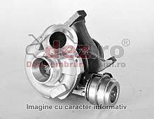 Imagine Turbina BMW Seria 5 e 34 1996 Piese Auto