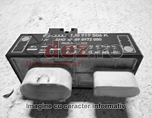 Unitate comanda ventilator racire Opel Astra