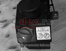 Imagine Rezervor Adblue Citroen C5 model 3 2009 Piese Auto